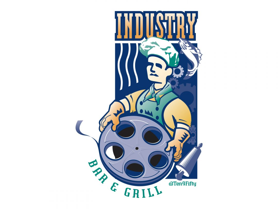 Industry Bar and Grill