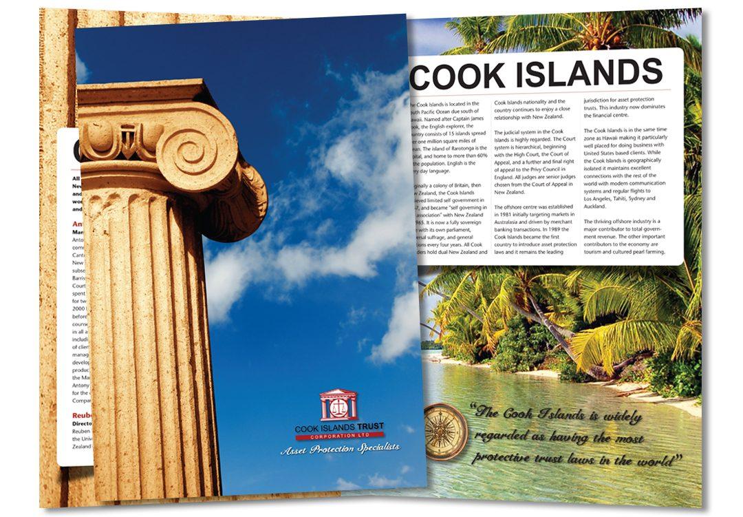 Cook Island Trust